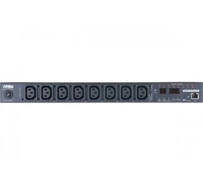 PDU INTELLIGENT ECO4 8 C13