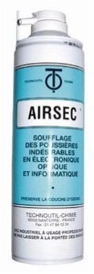 BOMBE D'AIR SEC 250ML