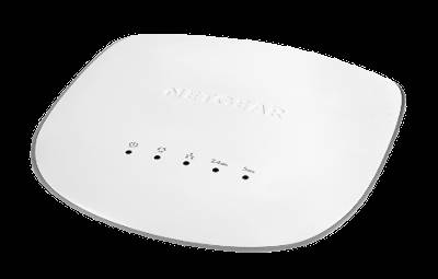 POINT D'ACCÈS WIFI DUAL-BAND AC NETGEAR WAC505 - CLOUD