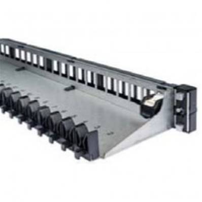 PANNEAU19'' 1U DATA 24 PORTS KESTONE VOLITION ND